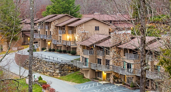 Blue Ridge Village